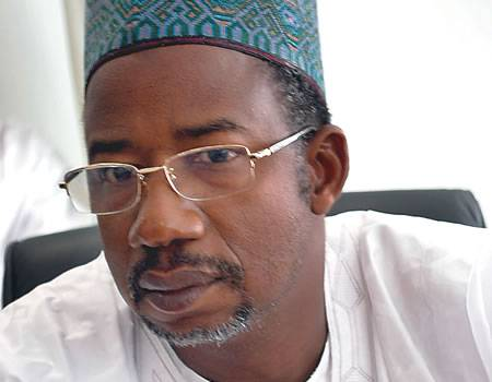 Gods , Nigeria , Buhari, Anti-Corruption ,Fight , Touch, Bauchi Governor