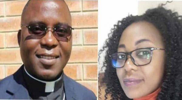 Shocker As Married Woman Dies At Catholic Priest's House