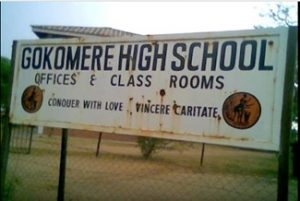 Gokomere High School Pupil Dislocates Shoulder After Assault By Mission Guards For Being In Wrong Class At The Wrong Time