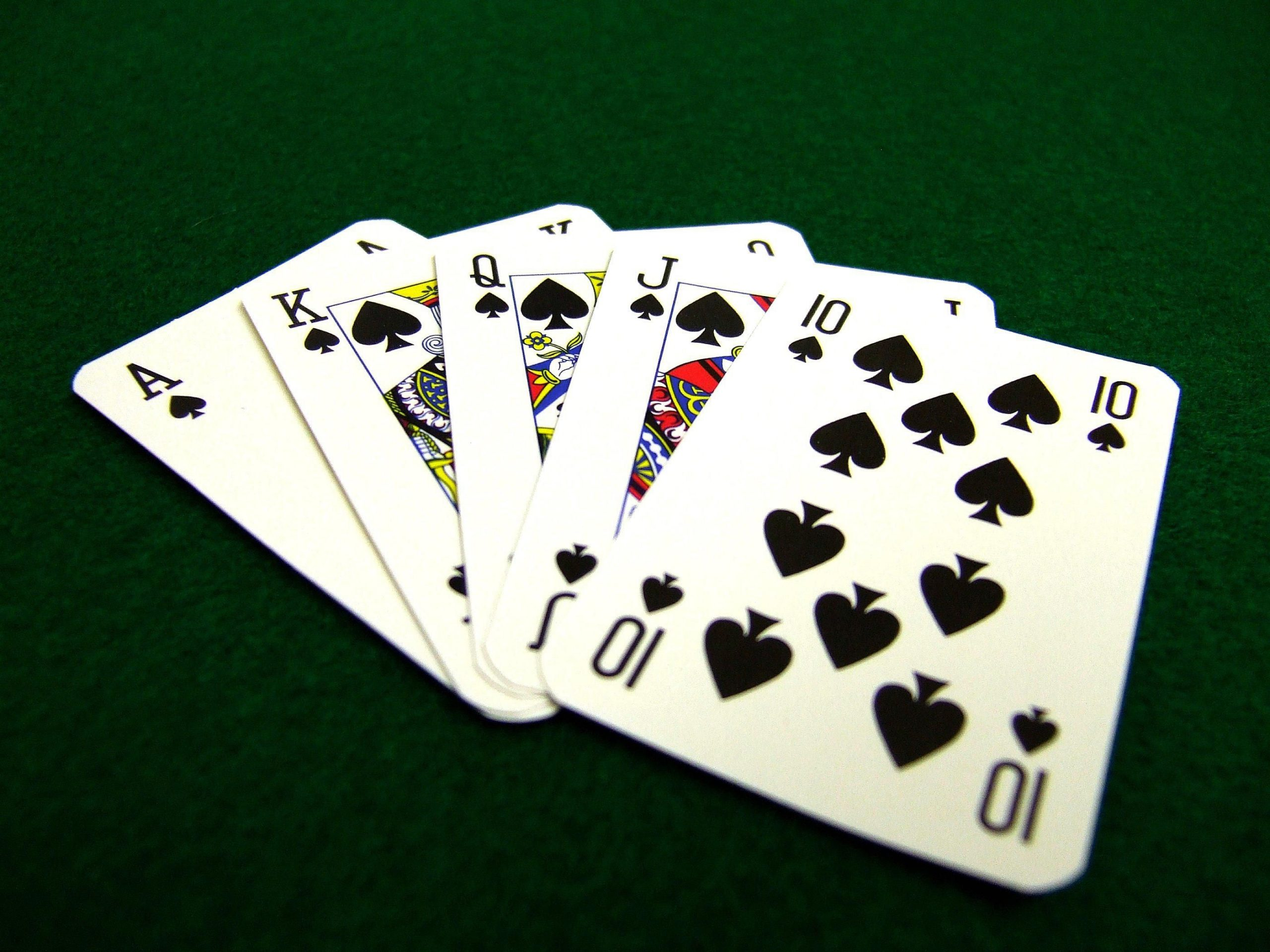 Man Dies After Getting Bashed Following Dispute Over Playing Cards