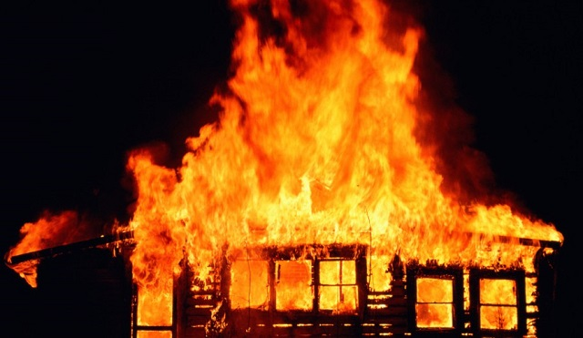 Tragedy As ManBurns Self, Girlfriend To Death Over Money For Beer