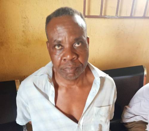 Army ,Arrests Ikonso, Second-In-Command ,IPOB, ESN ,Raid ,Abia