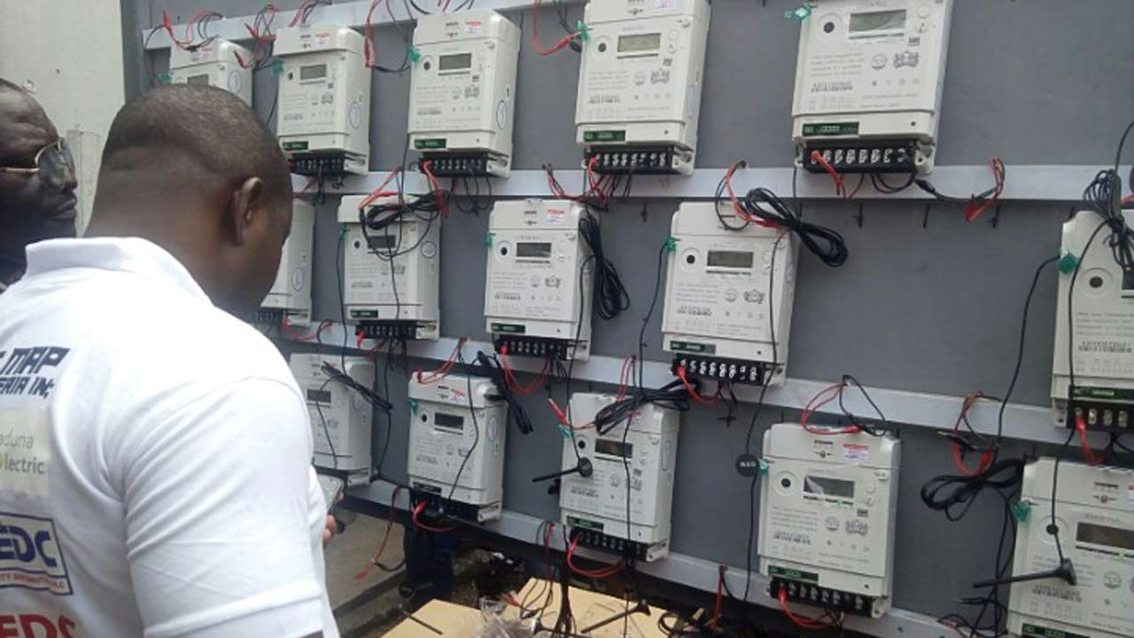BEDC meters 25% of target customers under NNMP | The Guardian Nigeria News