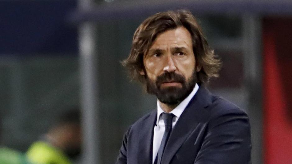 Juventus Sack Coach