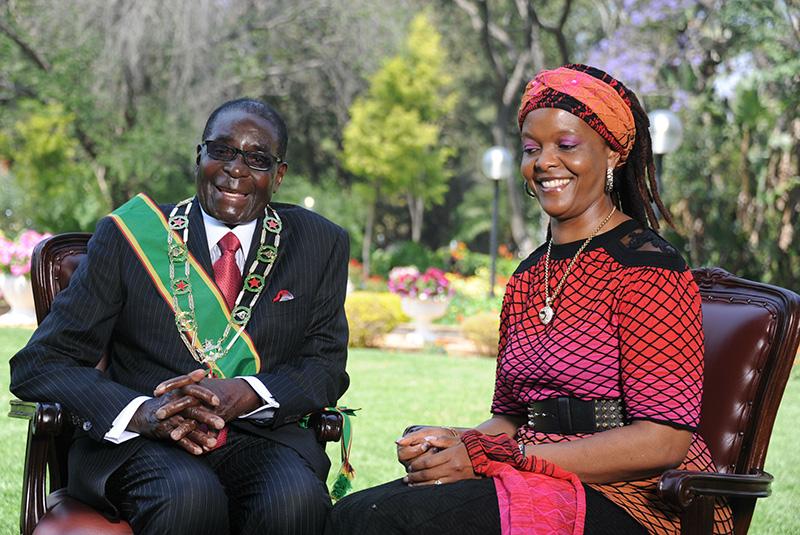 Robert Mugabe To Be Exhumed & Reburied: Zimbabweans React