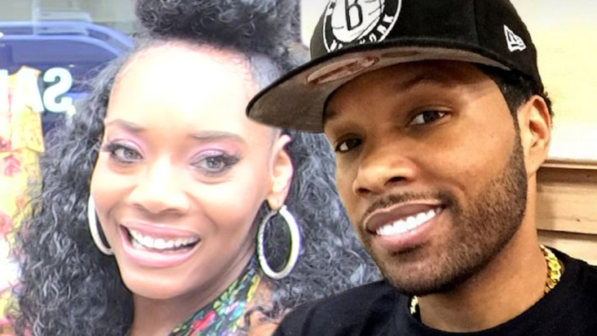 'Love & Hip Hop' Star Mendeecees Can Travel to Dubai to Renew Wedding Vows
