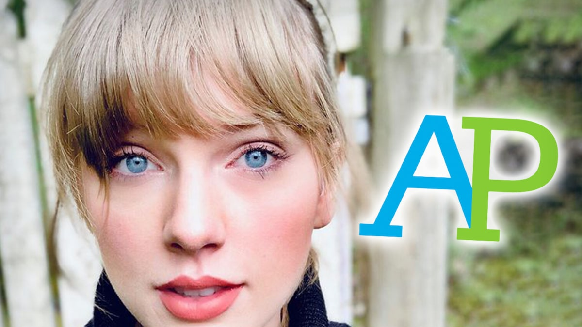 Taylor Swift Shows Up on AP U.S. Government Exam About Voter Turnout