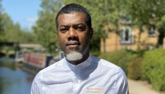 Reno Omokri Reveals Why You Should Not Buy Cars Or Wear Designers If You Don't Have A House