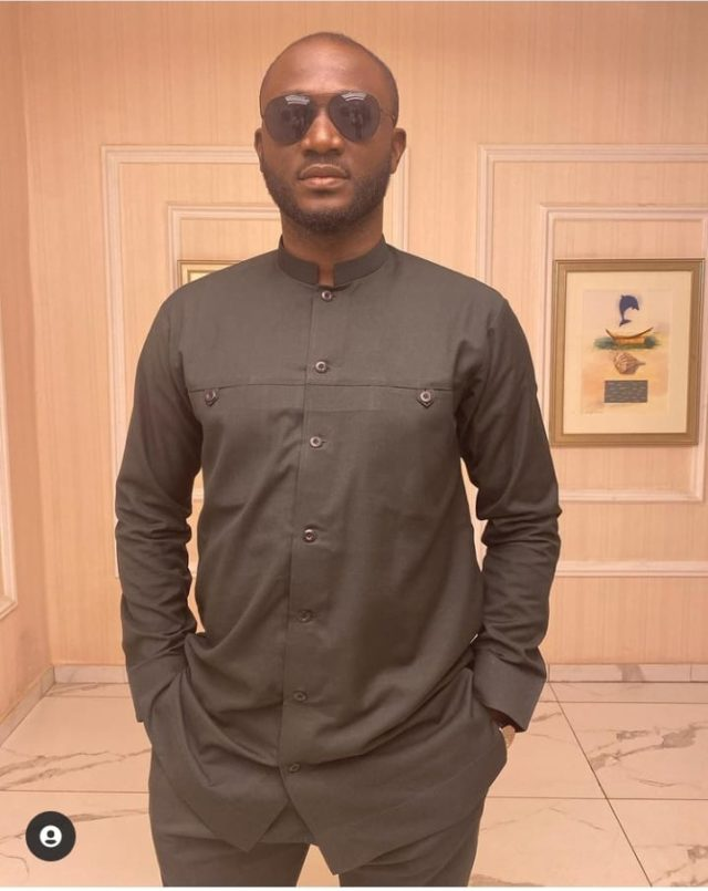 """""""There Are Many People Who Are Happy to See You In Pains, Stop Sharing Everything Online"""" – Actor Uzee Usman"""