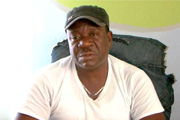 I Can Do Without S*x For Two Years – Actor, Mr Ibu Reveals