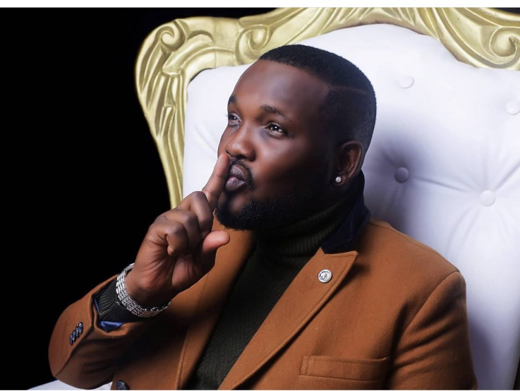 Actor Yomi Fabiyi Vows To Protest If Baba Ijesha Is Not Granted Bail