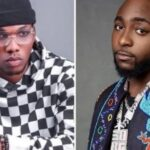 Victor AD Finally Opens Up On Rumours That Davido Stole His Song
