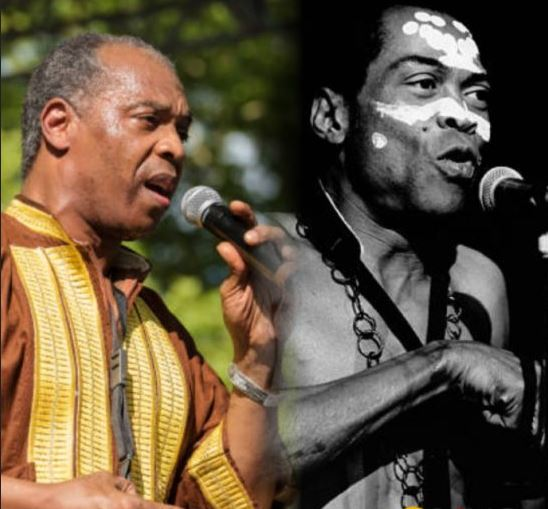 Femi Kuti Reacts As His Father, Fela, Misses Out As An Inductee Of The 2021 Rock And Roll Hall Of Fame Despite Coming Second In The Fan Vote Category