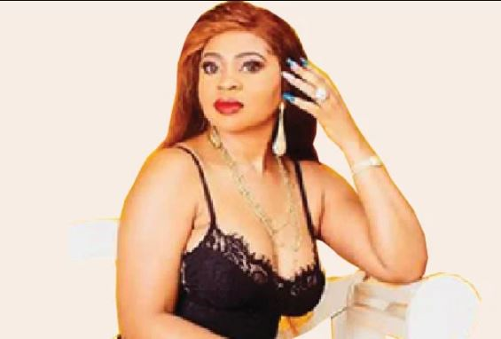 Everyone Wanted To Date Me When I Joined Nollywood — Bukola Ojo (Sassy) Reveals