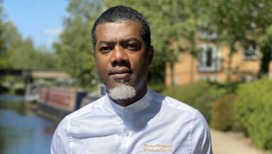 Man Invites Reno Omokri To Join Islam. He Reacts