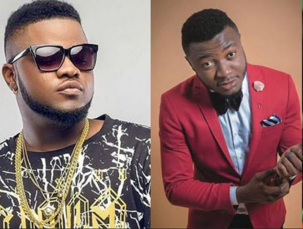 Drama Looms As Popular Singer, Skales Threatens To Beat Up His Colleague, MC Galaxy