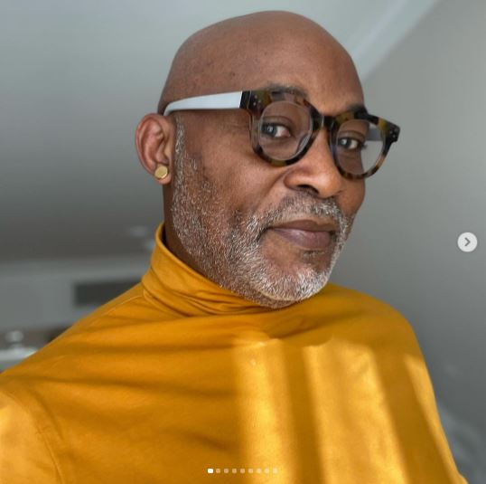 Ahead Of His 60th Birthday, Actor RMD Stuns Fans By Wearing Earrings, Flaunts New Look Online (Photos)