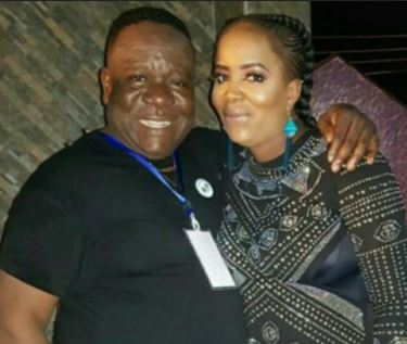 Mr Ibu And Wife Celebrate 11th Wedding Anniversary