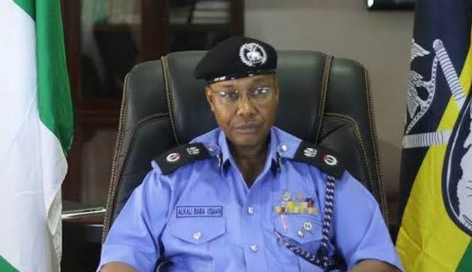 Some Sponsors Of IPOB/ESN Are In Our Custody — IGP