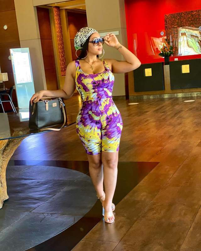"""""""Prove That Your Bride Price Was Paid"""" – Uche Maduagwu Slams Rosy Meurer (Video)"""