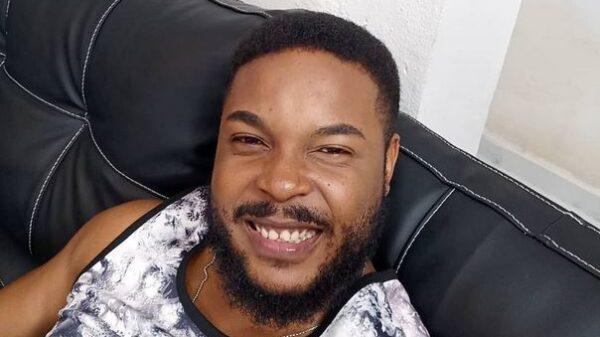 """""""I Can Kiss A Man In A Movie"""" -Nigerian Actor, Felix Ugo"""
