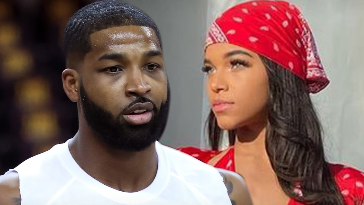 Tristan Thompson Calls Sydney Chase 'Liar' for Cheating Claims, Threatens Lawsuit