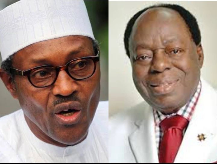 Afe Babalola Dares Presidency, Goes Ahead With Plan To Organize National Confab Despite FG's Warning