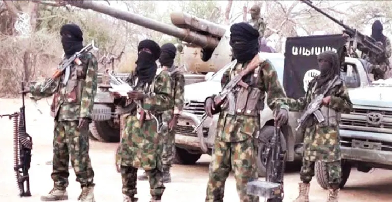 How Social Media Was Used To Expose Boko Haram Suspects Who Sneaked Into Kano