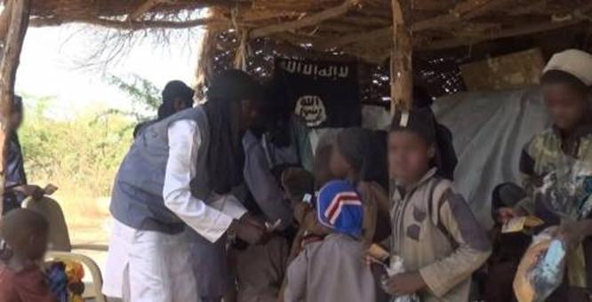 Boko Haram Distributes Ramadan Packages, Cash To Borno, Yobe Residents