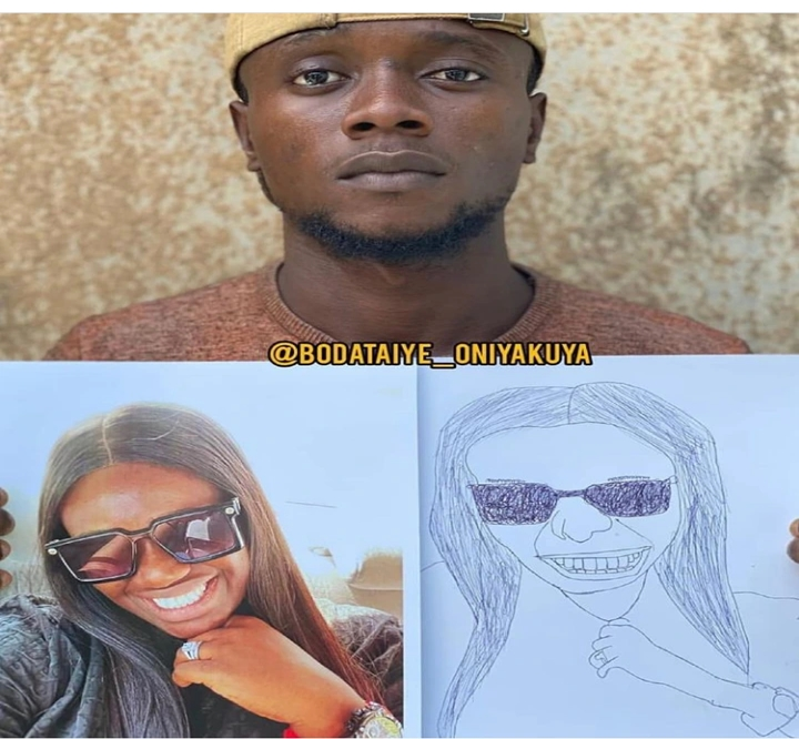 """""""Anybody that knows this boy's house address gets 100k from me"""" -Realwarripikin"""