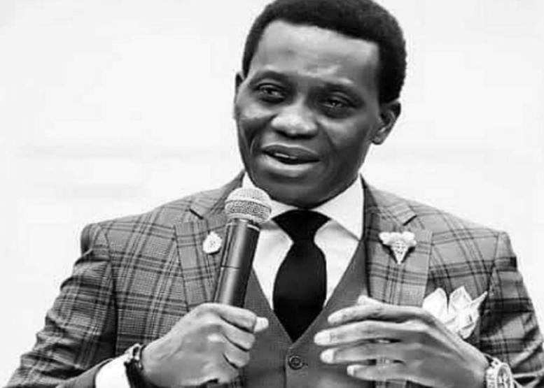 ,Pastor, Dare Adeboye's death,RCCG , Mike Bamiloye, details ,mystery ,demise