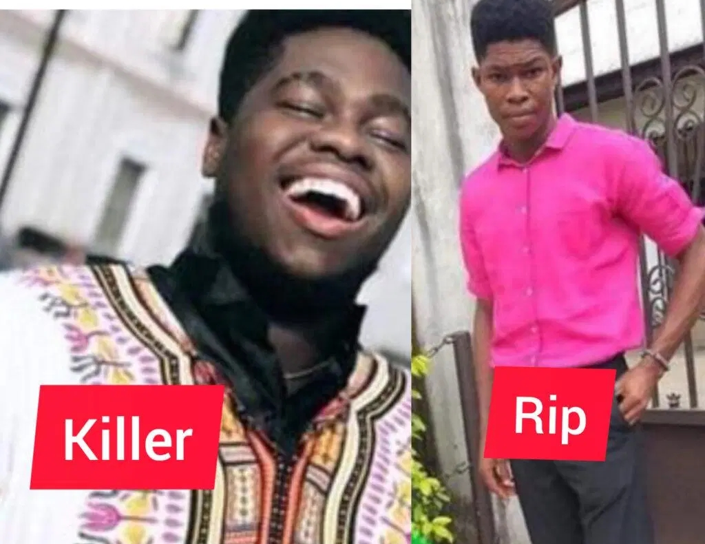Boy dies after his friend ran him over with a car to avoid paying N30k debt