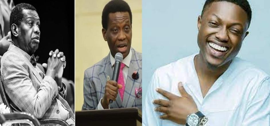Dare Adeboye: Nigerians on Twitter Drag Rapper Vector Over Tweet After Pastor's Death, Call Him Insensitive
