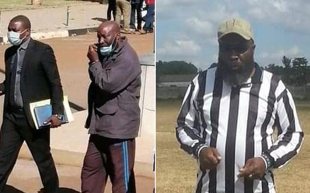 Stanely Chirambadare Granted $5 000 Bail