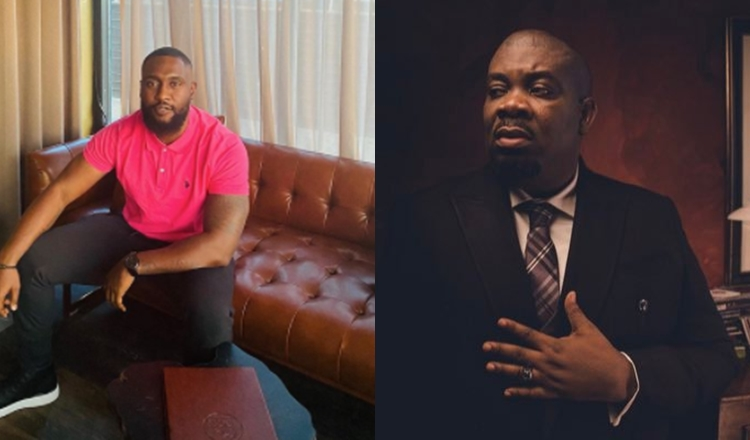 ''Don Jazzy is an demon. I won't be surprised if Nigerian musicians have a contract with the devil to lure souls'' — Politician Seyi Gbangbola