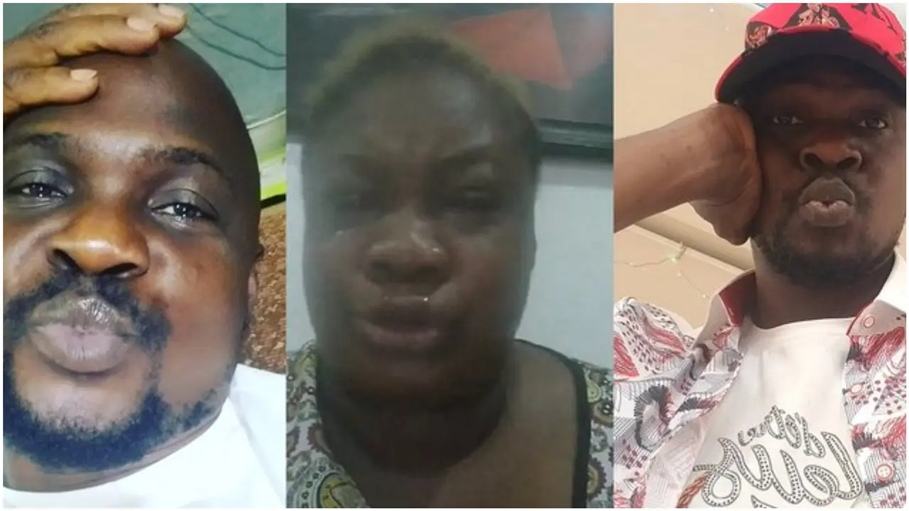 Princess says she did not autjorize the release of the CCTV footage of Baba Ijesha molesting her foster daughter