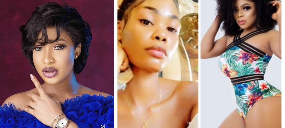 Bobrisky's gossip about tonto dikeh, disclosed by Oye Kyme