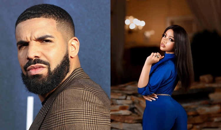 , Drake ,replies ,DMs,, party,, Nengi ,spills