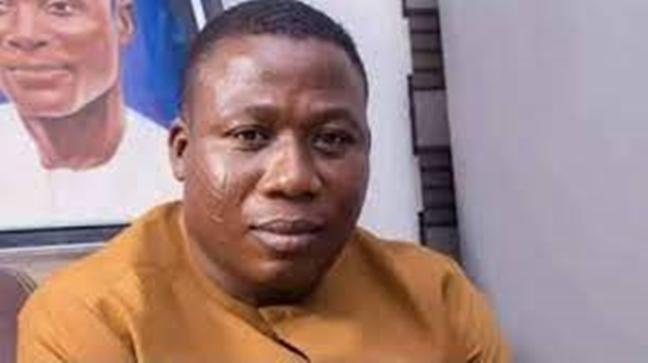 Sunday Igboho,spokesman ,Osun CP