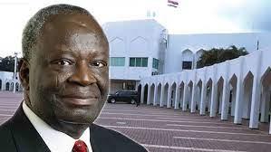 Armed Robbers Invade Aso Rock, Empty Buhari's Chief Of Staff Gambari