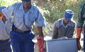 Robbery Attempt Goes Wrong As Security Guard Kills A Guest At A Lodge