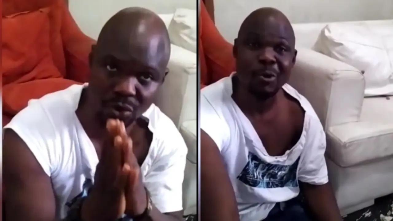 'He can never change' Man accuses Baba Ijesha accused of sleeping with 8-year-old girl (details)