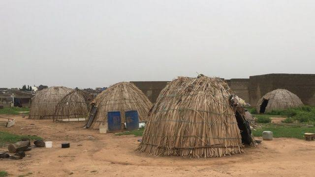 Abuja Task Force demolishes Fulani settlement
