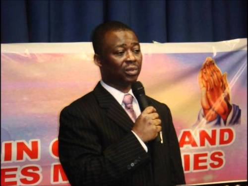 Mountain Of Fire And Miracles Overseer, Pastor Olukoya Loses Against Blogger, Maureen Badejo In US Court Over Defamation