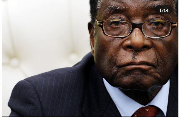 """He Has No Jurisdiction:"" Robert Mugabe's Family React To Chief Zvimba's Order For Exhumation, Reburial"