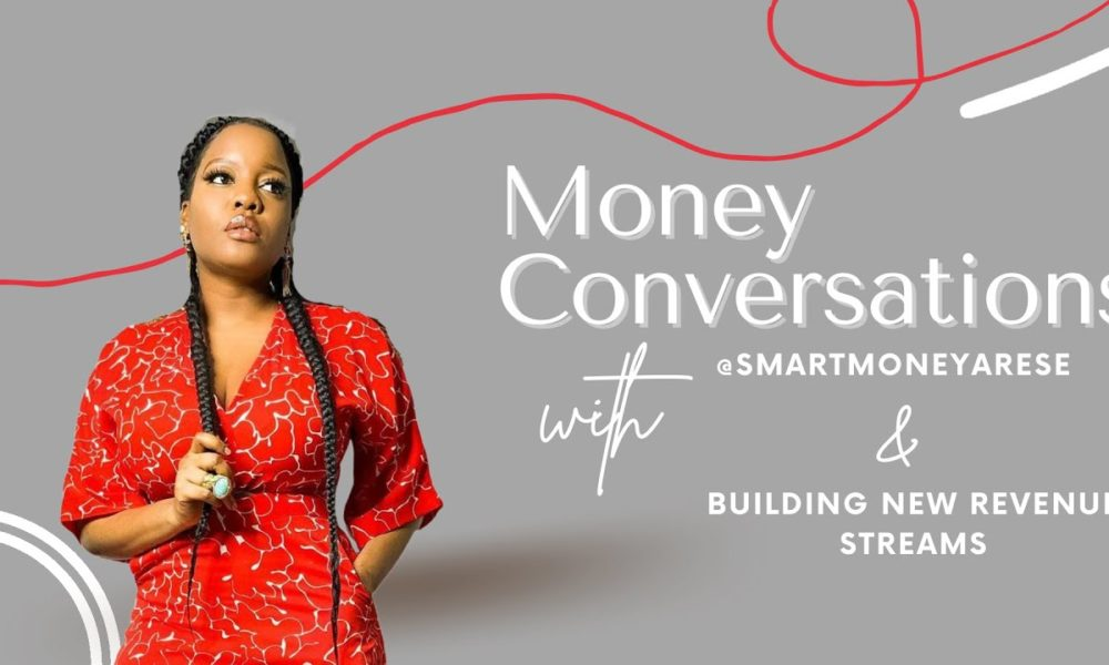 Money Conversations with Arese Ugwu: Securing the Bag & Building New Revenue Streams