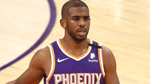 Chris Paul Sidelined Indefinitely, Enters COVID-19 Protocols Ahead Of WCF