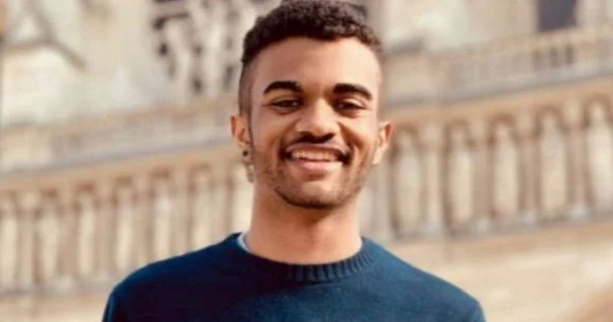 Student faked being a black Irish 'lord' to defend Prince Harry and Meghan in race row