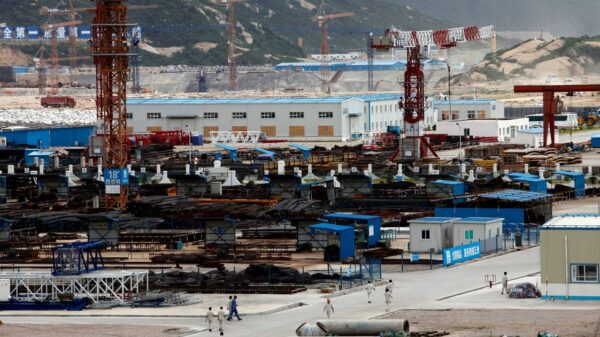 China nuclear plant leak could pose 'imminent threat' as it admits fuel rods failed