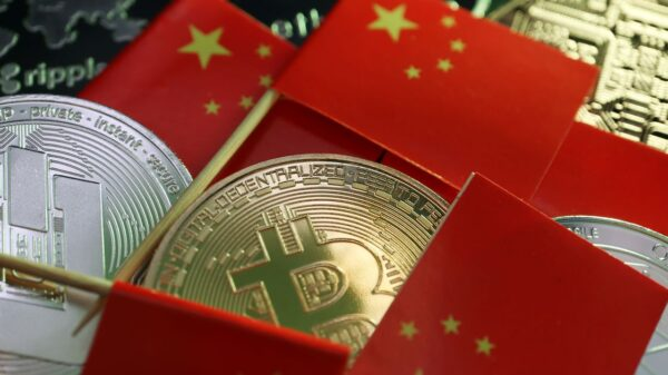 China cryptocurrency crackdown sees cops arrest 1,100 users on money laundering charges